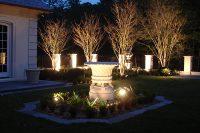 Landscape Lighting Design & Installation St. Louis