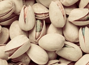 Foods that fill you up while you trim down Pistachios