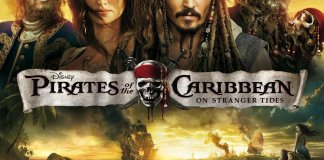 Pirates of the Caribben on Stranger Tides