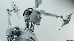 Katil Robot