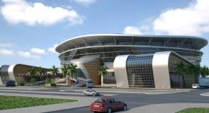 Al Saad Handball Stadium