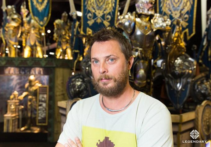 Duncan Jones Warcraft ile bizi üzdü ama geleceğe dair umudumuz sağlam.