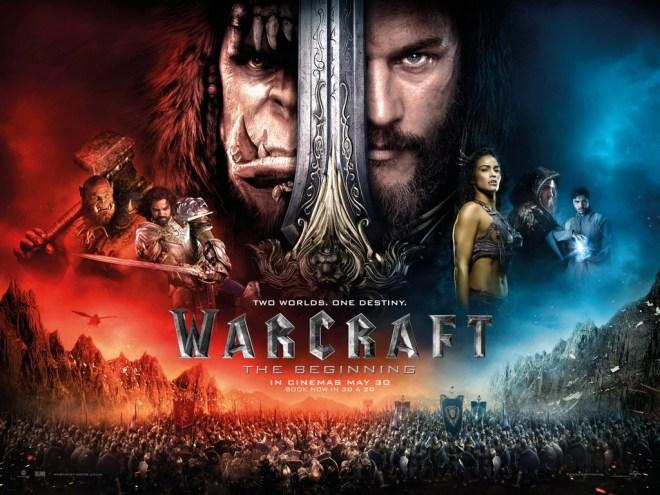 Warcraft - Milyonlarca oyuncunun hayali gerçek oldu