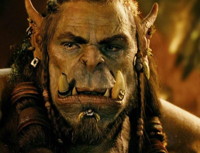 Warcraft - Çenem düştü detaylara...