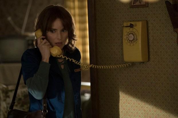 Stranger Things ayesinde Winona Ryder'ı uzun bir aradan sonra izleme fırsatımız oldu.