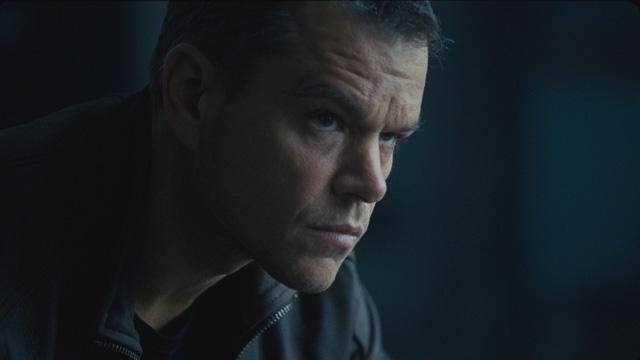 Jason Bourne - Ne CTU'nun imkanlarına sahip ne de MI6'in dünya çapındaki istihbarat ağına...