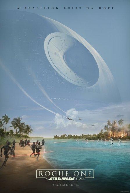 Rogue One: A Star Wars Story yeni fragmanı ile hype toplama hedefinde...