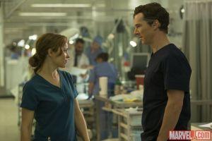 Doctor Strange - Doctor Stephen Strange doktor iken...