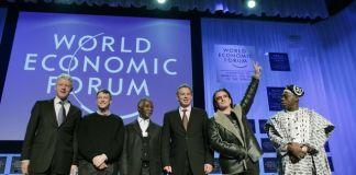 Dünya Ekonomik Forumu'ndan bir kesit. (fotoğraf: returnofkings.com)