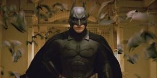 Batman Begins Kayıp Rıhtım