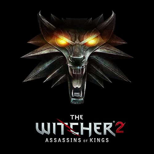 Witcher 2 poster
