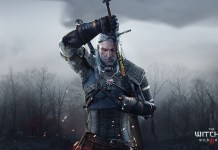 the witcher 3 poster