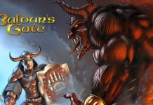 Baldur's Gate Arka Planı