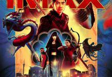 shang-chi posteri