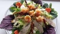 Du's Goi Tom Thit - Shrimp Salad