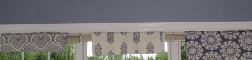 Kitchen fabric choices