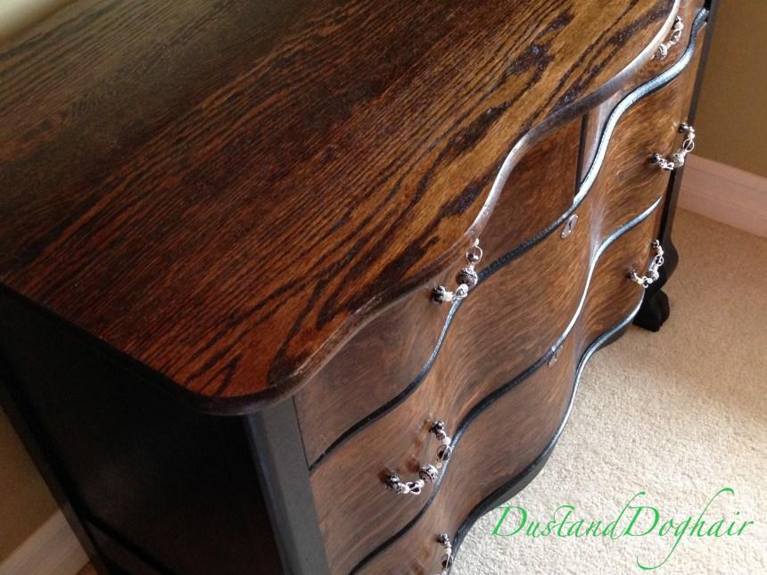 Serpentine Dresser redo