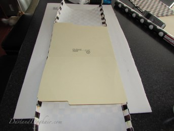 DIY File Folders from Giftwrap 3