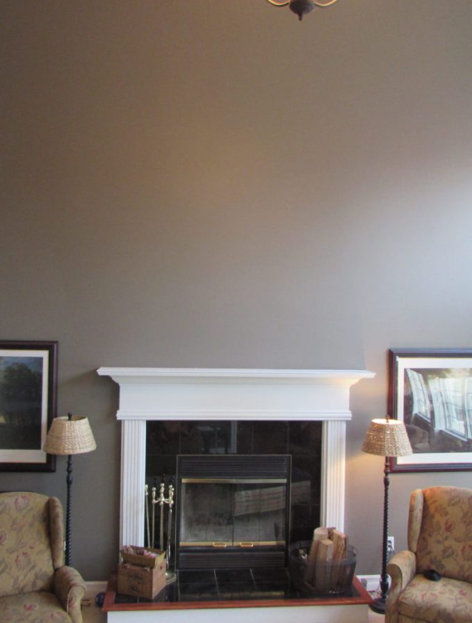 fireplace overmantel, fireplace mirror
