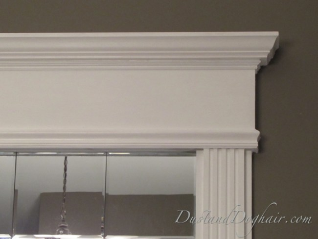 fireplace-overmantel-diy-using-beveled-mirror-tile