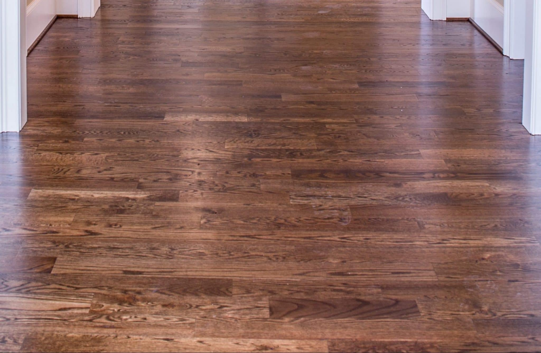 Clean Hardwood Floors  Dust Bunnies of Hampton Roads