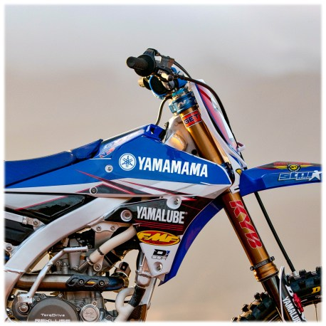 Yamamama Decal