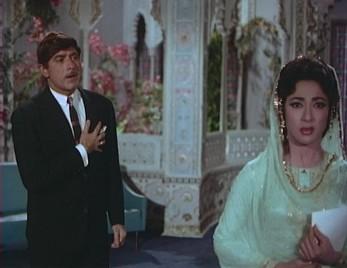 Salim and Sultanat