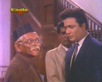 Ashok and Rajju's gumashta