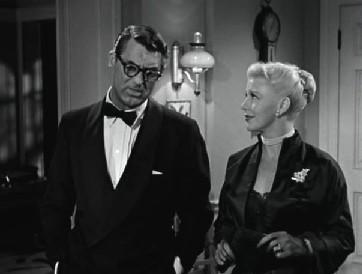 Barnaby and Edwina
