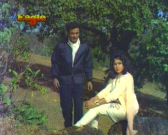 Ashok pursues Rupa