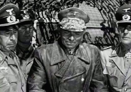 Rommel decides he needs to control Tobruk