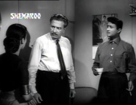 Renu recognises Anand