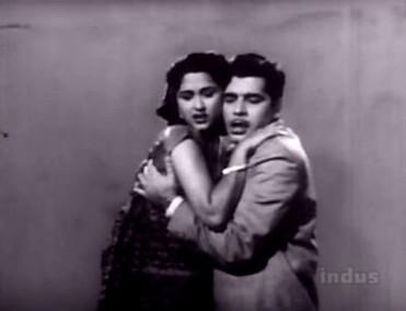 Ajit tries to kill Bina, then saves her