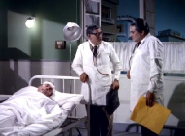 The doctor declares that Kailashnath can never be a father