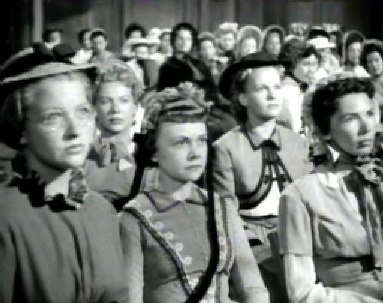 The women sign up in Chicago