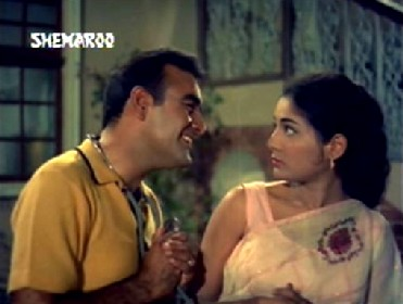 Deepak falls for Jyoti at first glance