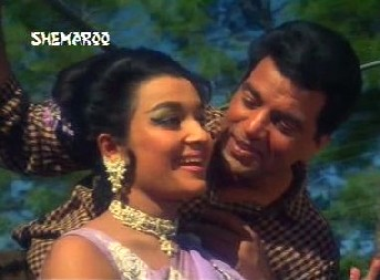 Ajay and Kiran fall in love