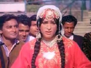Suno suno kanyaaon ka varnan, Haseena Maan Jaayegi
