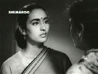Sujata learns the truth from Charu