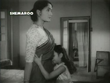 Sujata comes running back to Charu