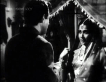 Bhootnath meets the Chhoti Bahu