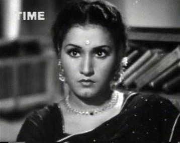 Noor Jehan in Anmol Ghadi