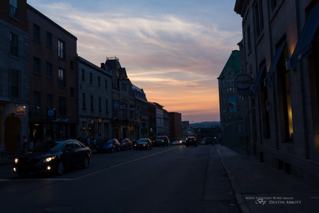 109 Sunset