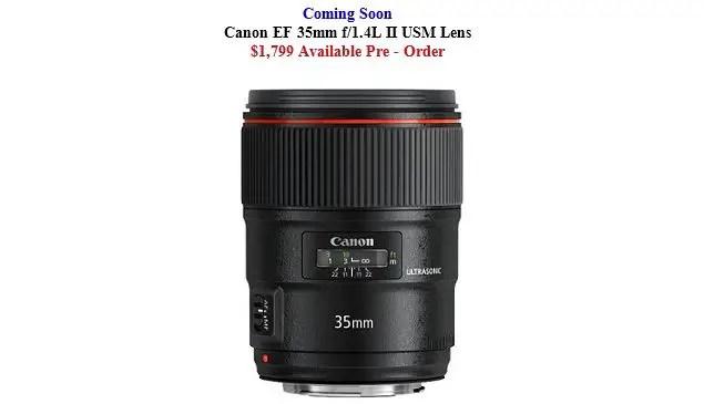 21 Canon Announcement 1