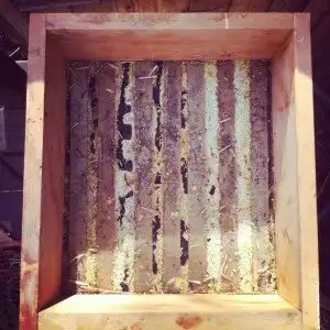 Warre Langstroth Hybrid Hives Built In Edmonton Alberta