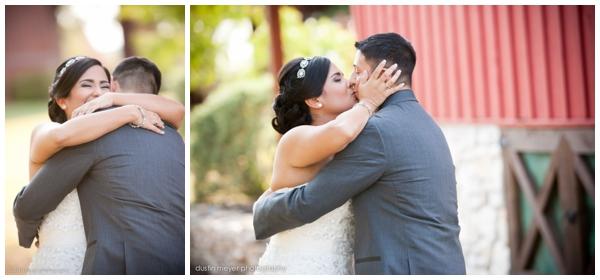 San Antonio Wedding: Jessica and Richard