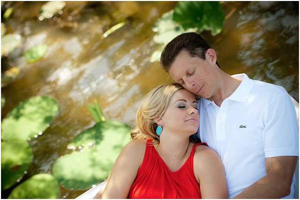Austin Engagement Portraits: Lindsey and Scott