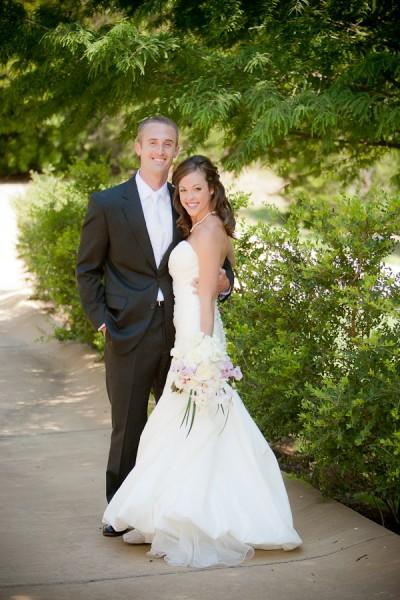 Sneak Peek: Elizabeth and Bryan