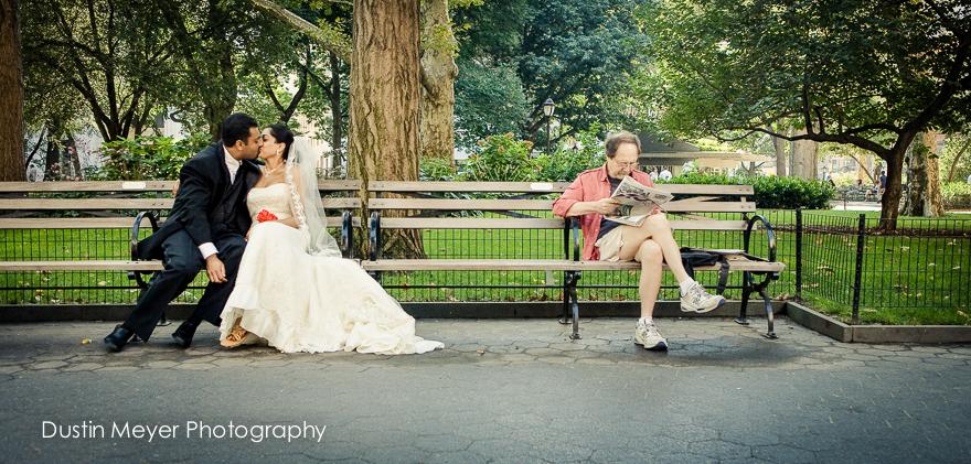 New York Wedding   New Year, New Beginnings