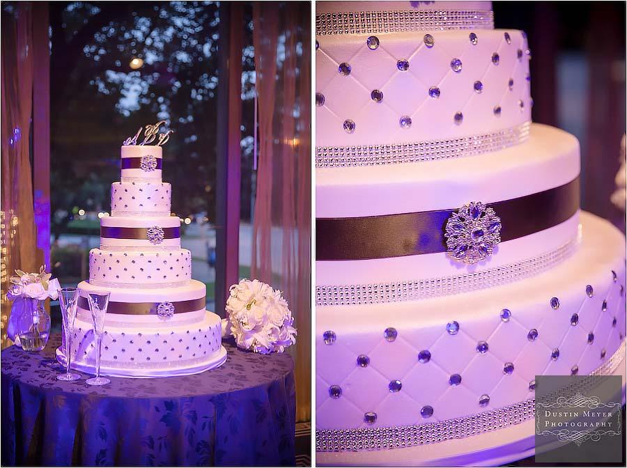 wedding cakes hotel zaza houston texas photos